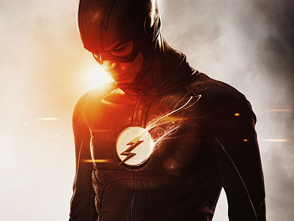 Why Doesn't The Flash Light on Fire at Super Speed?