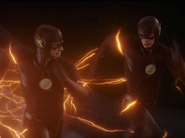 New Savitar Theory Goes Way Back to Season 2 of 'The Flash'