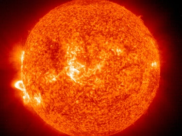Solar Storms Could Plunge the World Into Economic Ruin