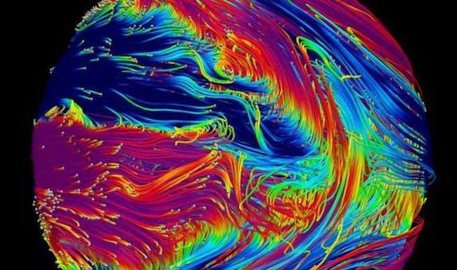 Magnetic Fields Exoplanets Newcastle University