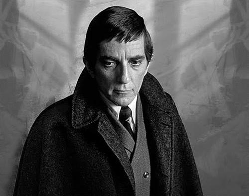 Barnabas Collins on 'Dark Shadows'