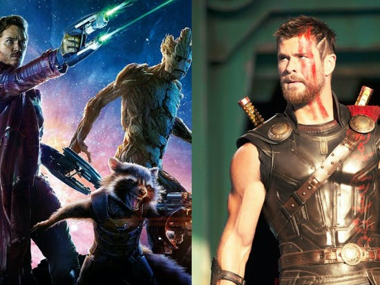 Here's How 'Thor' is Connected to 'Guardians of the Galaxy'
