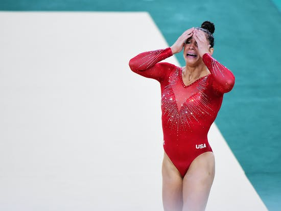Twitter Banned this Journalist for Posting Olympic GIFs