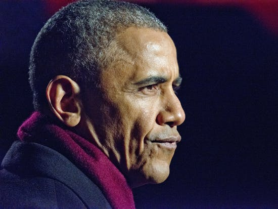 What Will President Obama Do to Fight Climate Change After Leaving Office?
