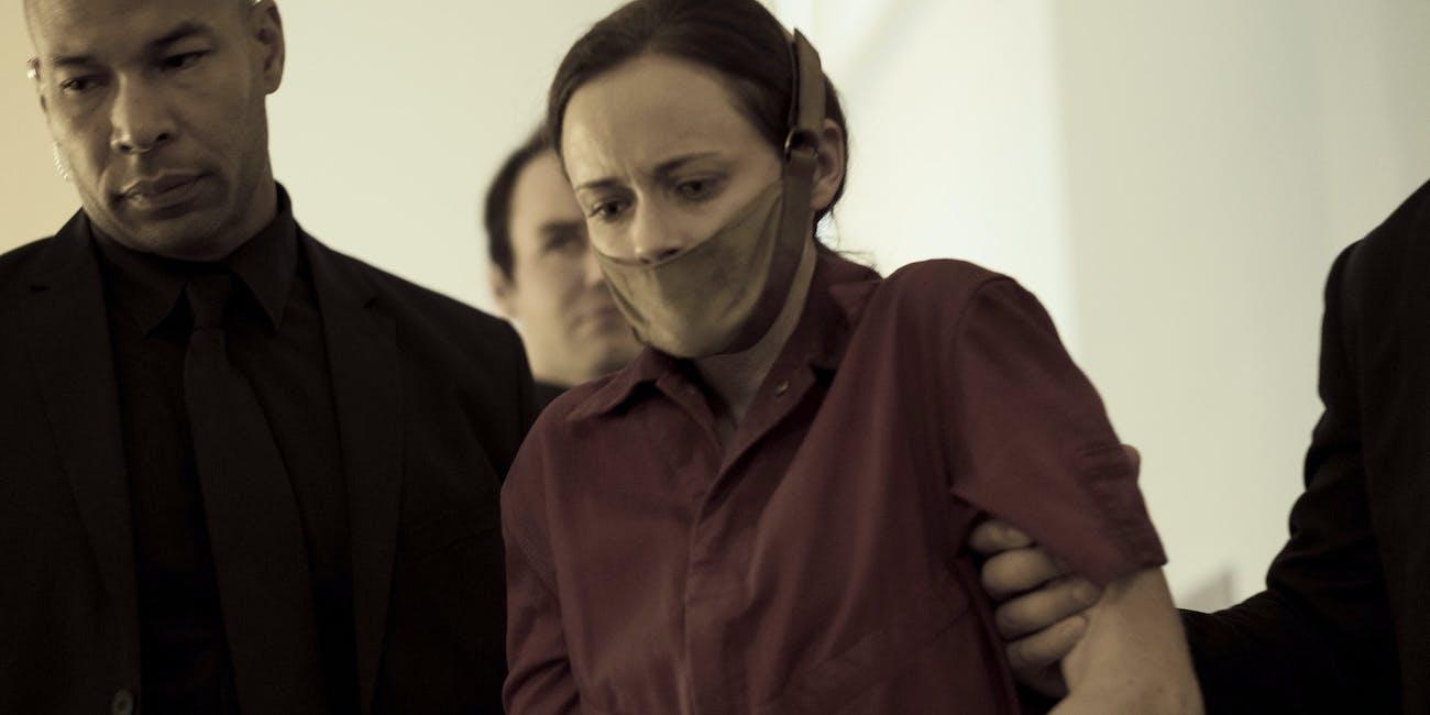 What Happens to Alexis Bledel in 'Handmaid's Tale' Isn't