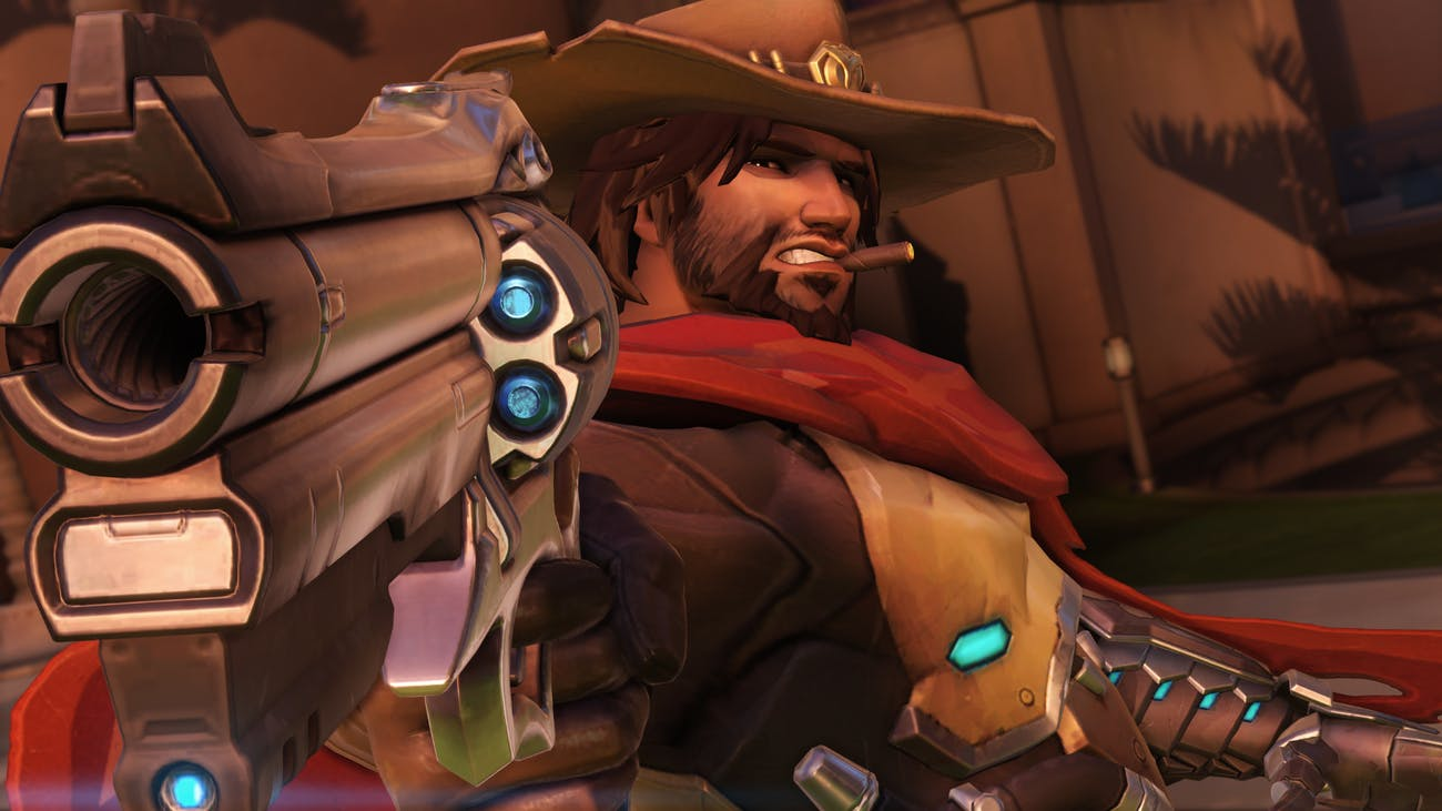 Here are the Best Custom Game Modes to Try in 'Overwatch