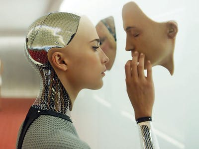 Futurologist: By 2050, Most of Us Will Be Having Sex With Robots