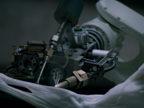The muscle fiber machine