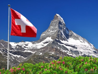 """Bitcoin-Style Tech Will Enable Switzerland to Create """"Neutral Virtual Space"""""""