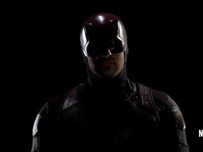 Marvel's New Daredevil Teaser has Elektra and the Punisher All Suited Up