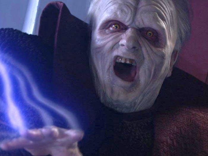 star wars rise of skywalker emperor palpatine