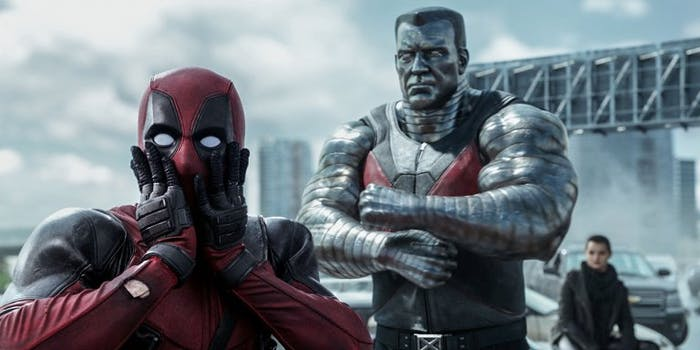 'Deadpool 2' will have its own superhero team.