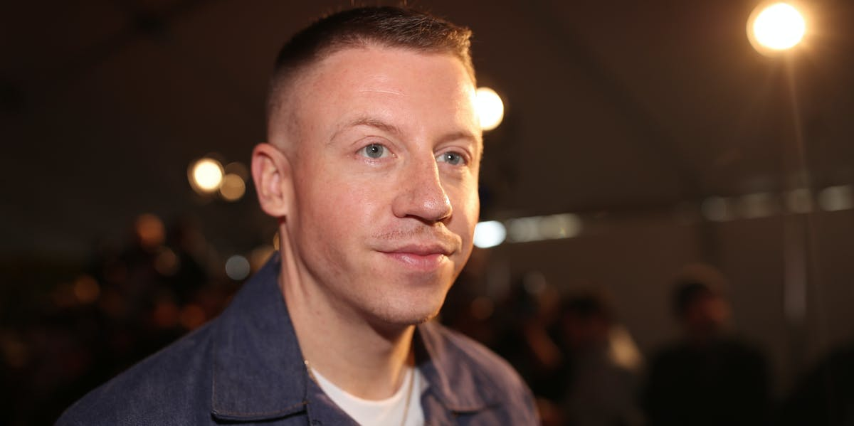 Twitter Confronted Macklemore About His Alt Right Haircut It Went