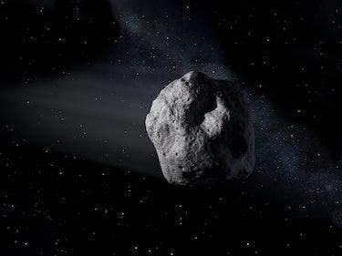 NASA and FEMA are Preparing to Fend Off Asteroids
