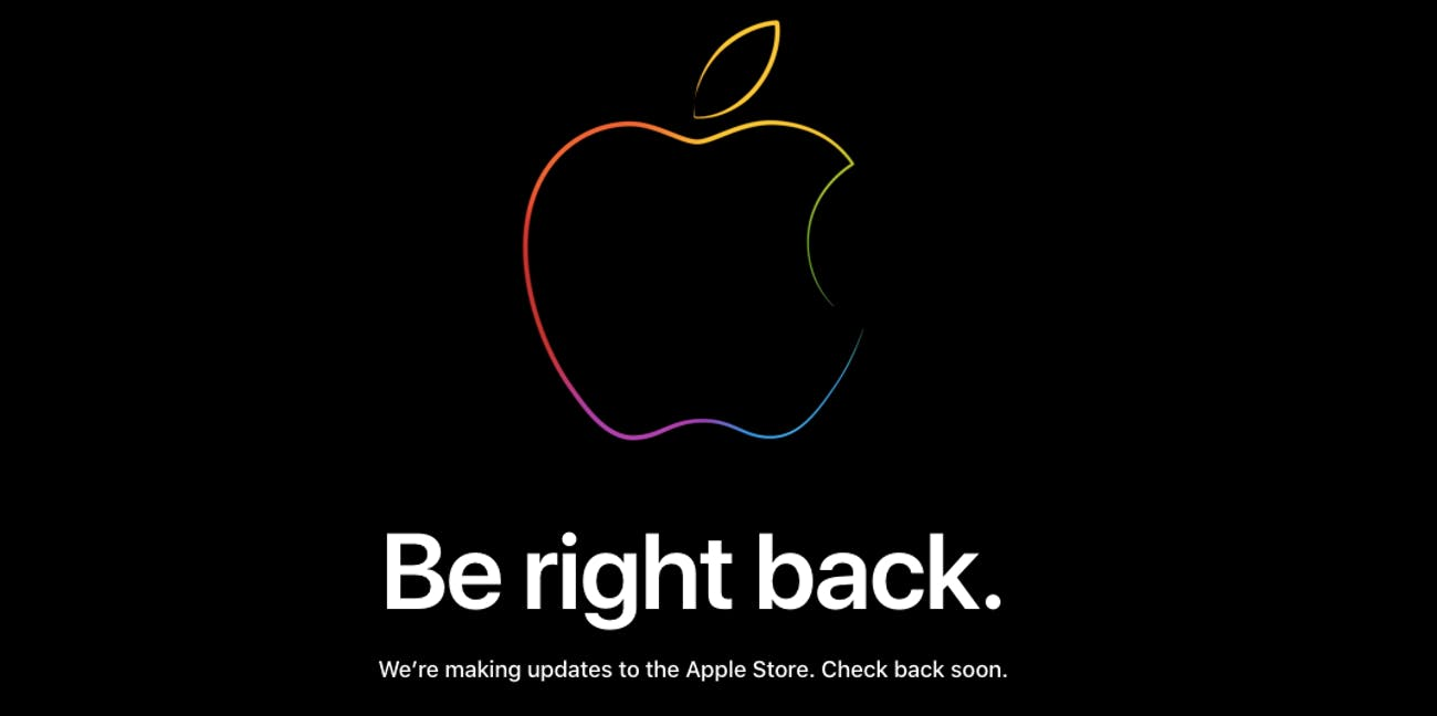 iphone xs preorders