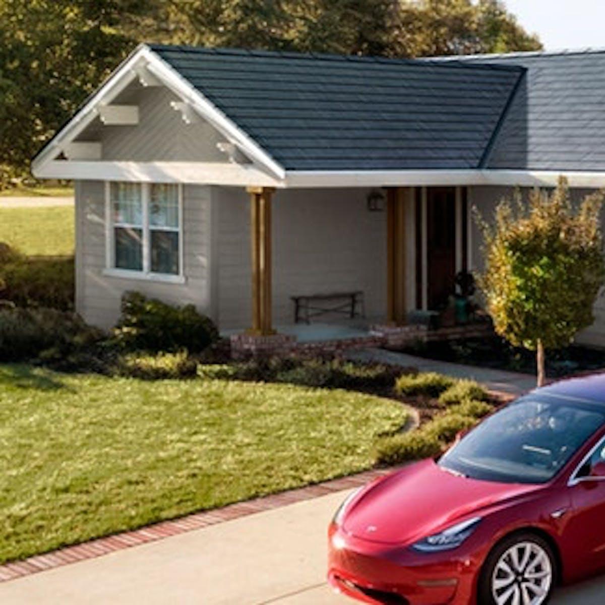 Musk Reads: Tesla Solar Roof V3 arrives