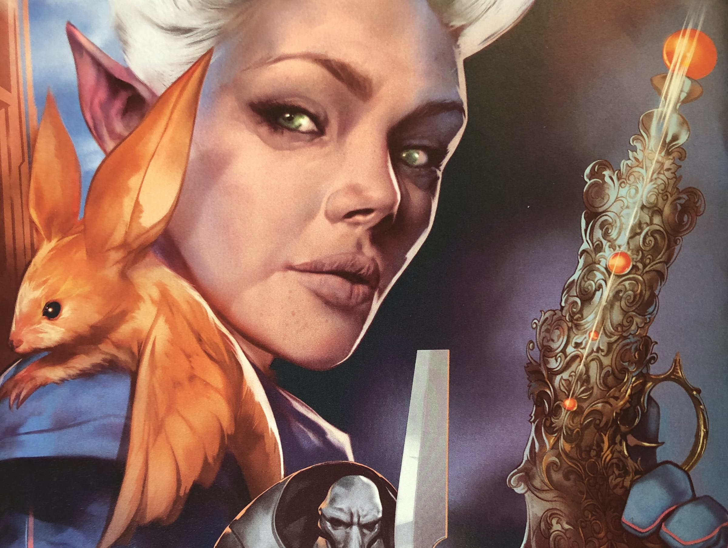 D&D: Eberron's Artificer class just became canon  Here's why