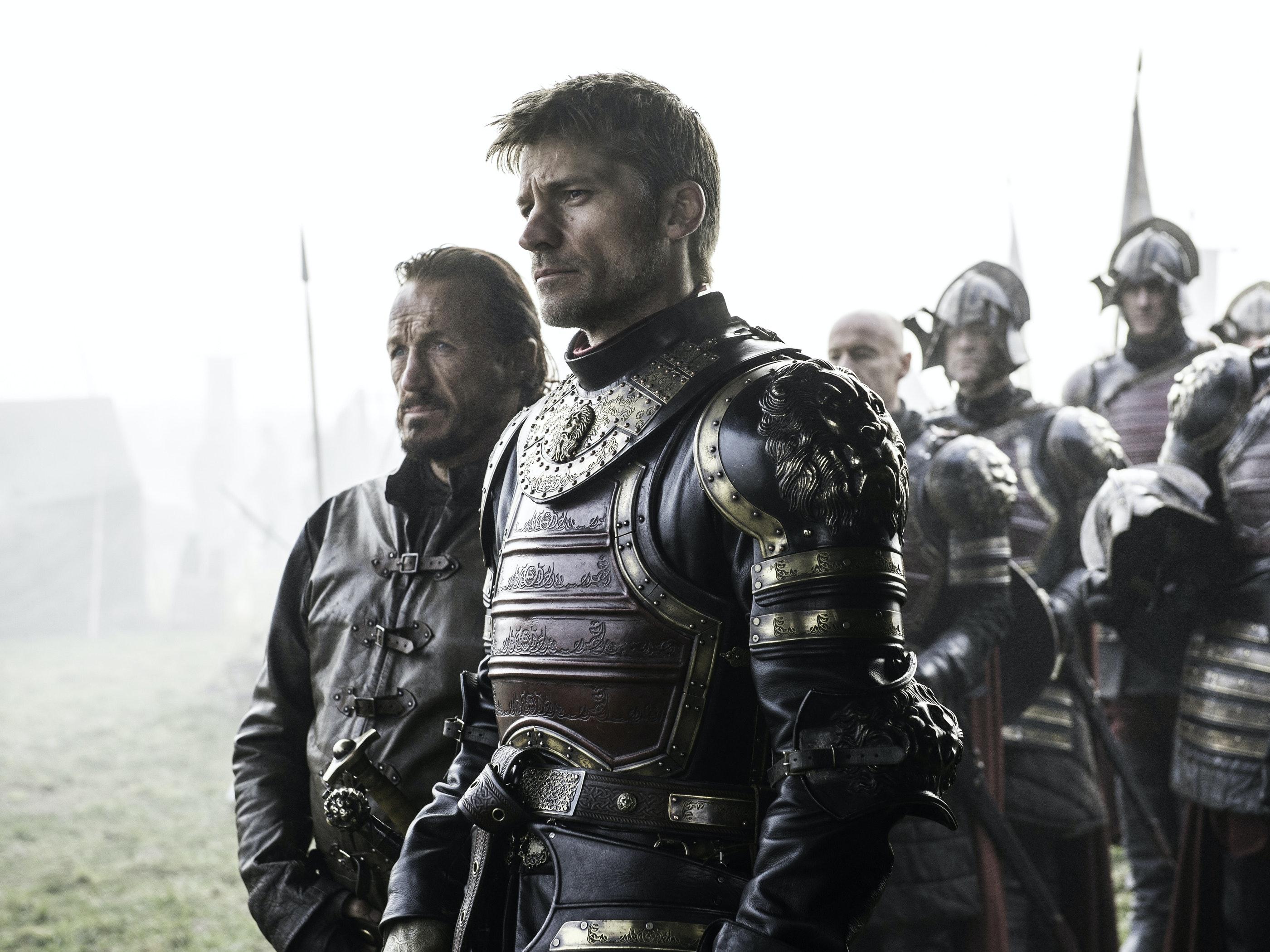 Cersei Won't Keep Jaime Away From His BFF in 'GoT' Season 7