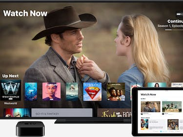 "How to Get the Most from Apple's New ""TV"" App"