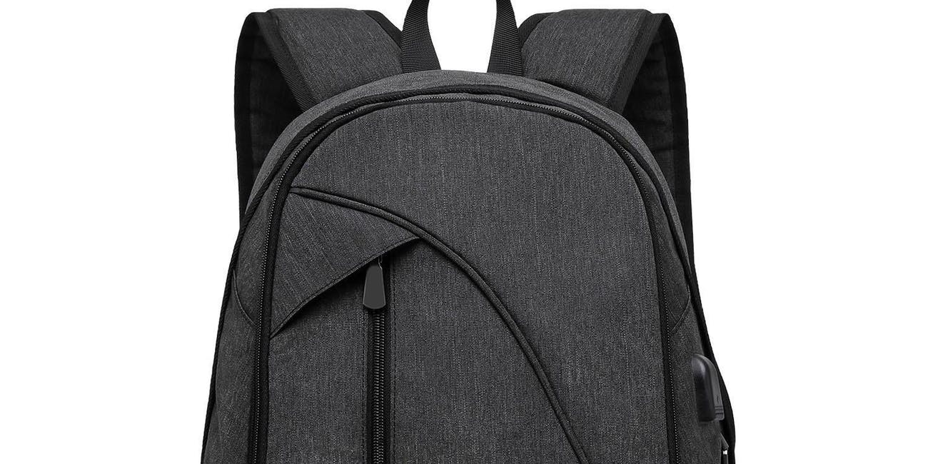 54ba6f3b2861 12 Smart Backpacks for Adults That Want to Carry Their Tech, Look ...