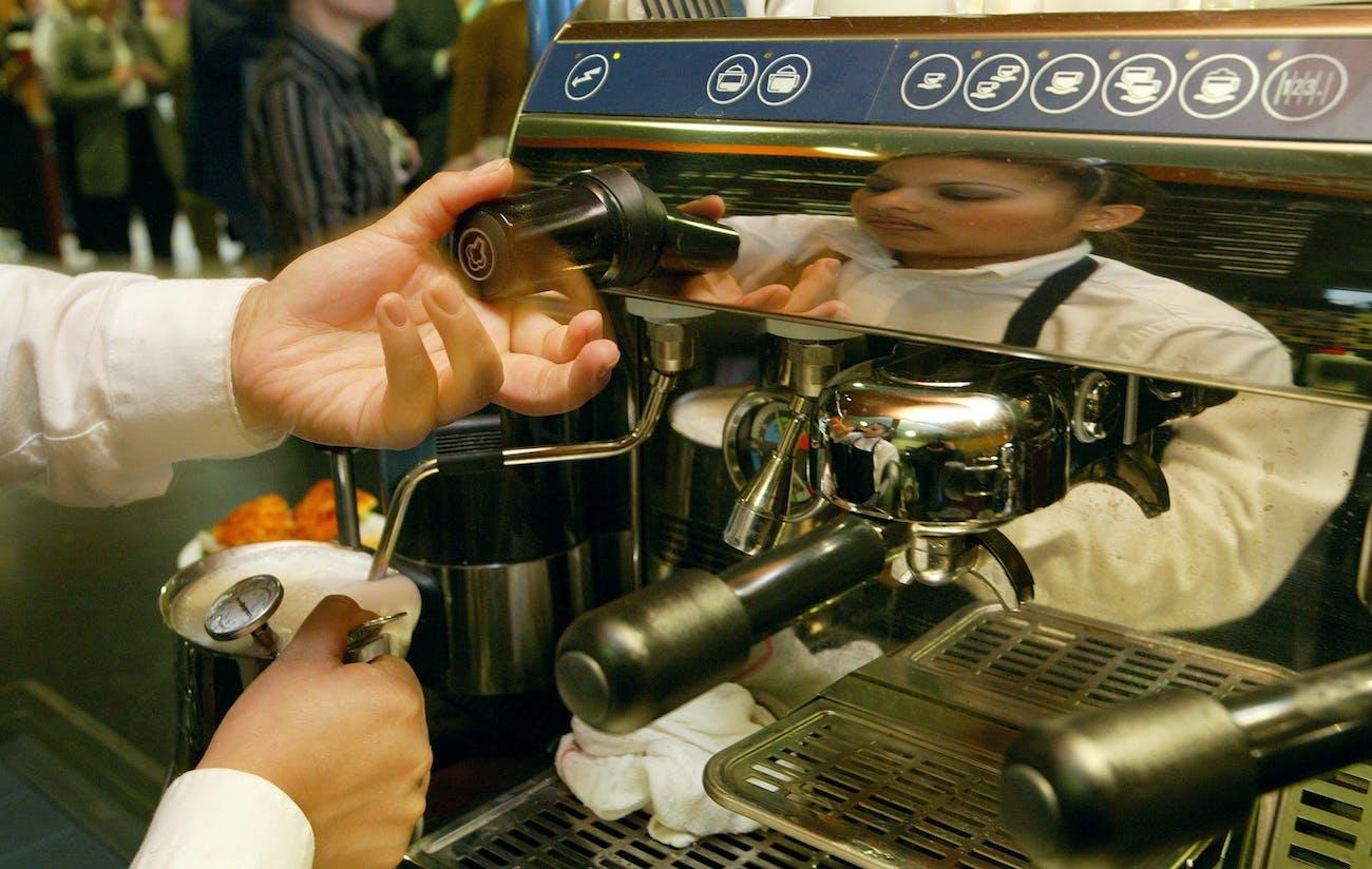 coffee science health lifespan