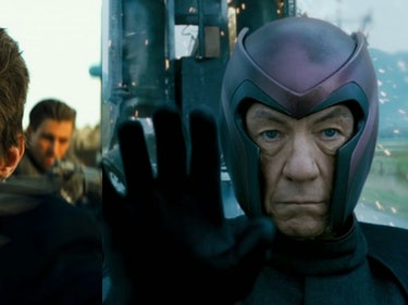 Here's What's Probably Up with Magneto in 'Logan'