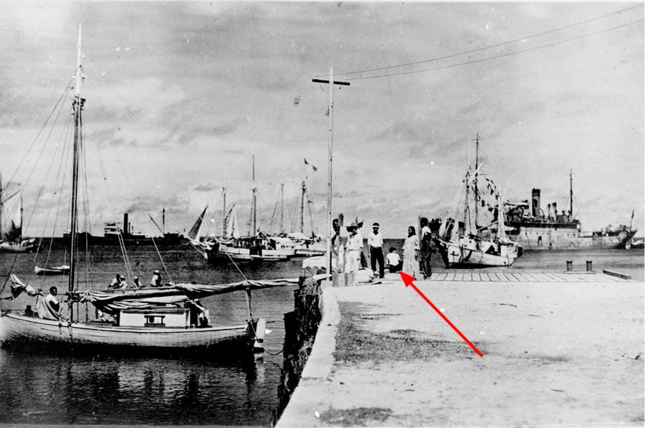 Amelia Earhart Theory Disappearance