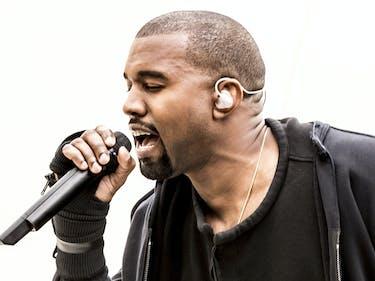 Kanye West Announces Saint Pablo Tour Dates to Promote 'The Life of Pablo'