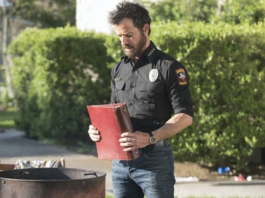 'The Leftovers' Season 3 Kicks off With Dogs and Murder