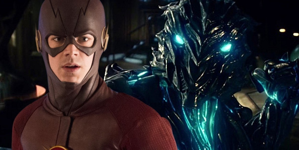 Breaking Down Savitar's Ominous Prophecy on 'The Flash'