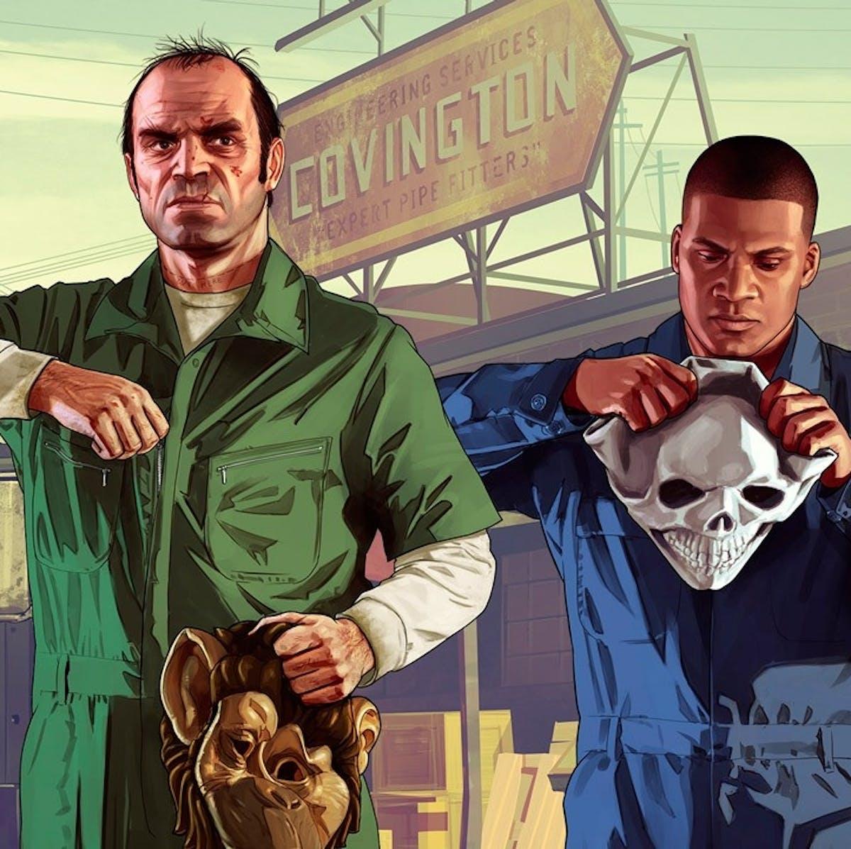 "'GTA 6' release date: Ex-Rockstar artist teases ""a couple"" of secret games"