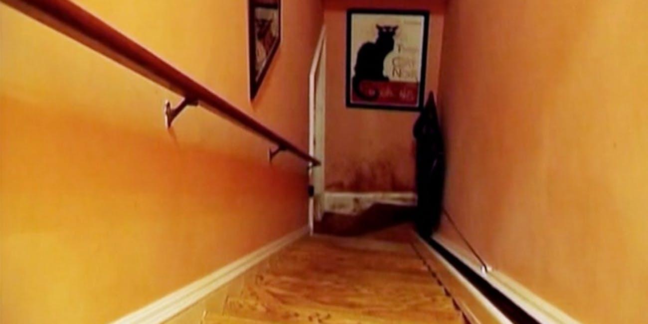 Staircase Netflix