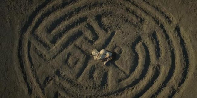 What is the Maze from 'Westworld'?