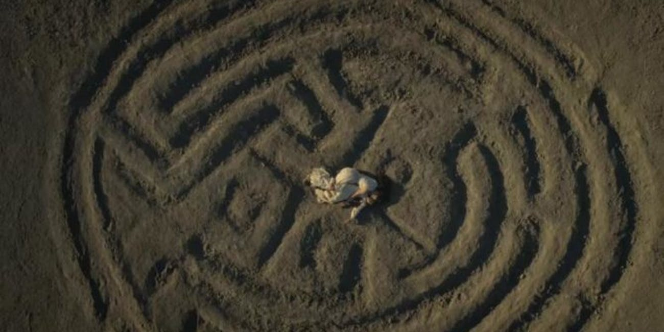 What And Where Is The Maze In Westworld Inverse