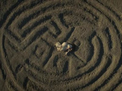 What Is the Maze in 'Westworld'?