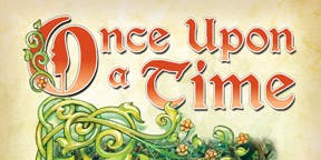 'Once Upon a Time' goes for a slightly more grandiose look.