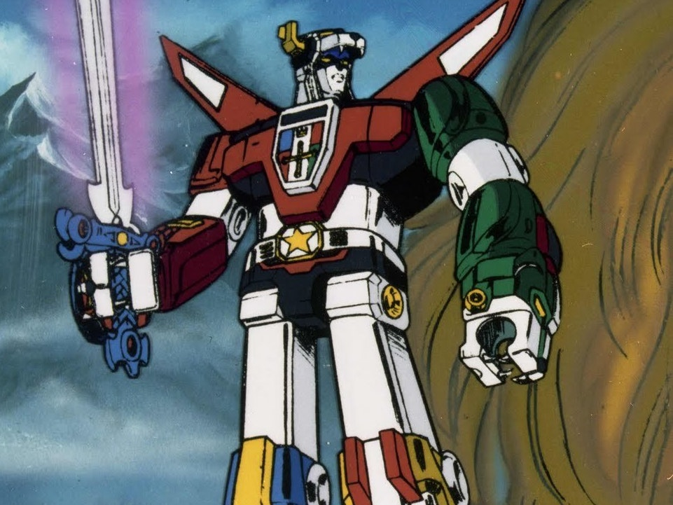 Everything You Need To Know Before Watching Netflix's 'Voltron' Reboot