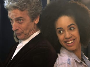 Season 10 of 'Doctor Who' Will Basically Be a Soft Reboot