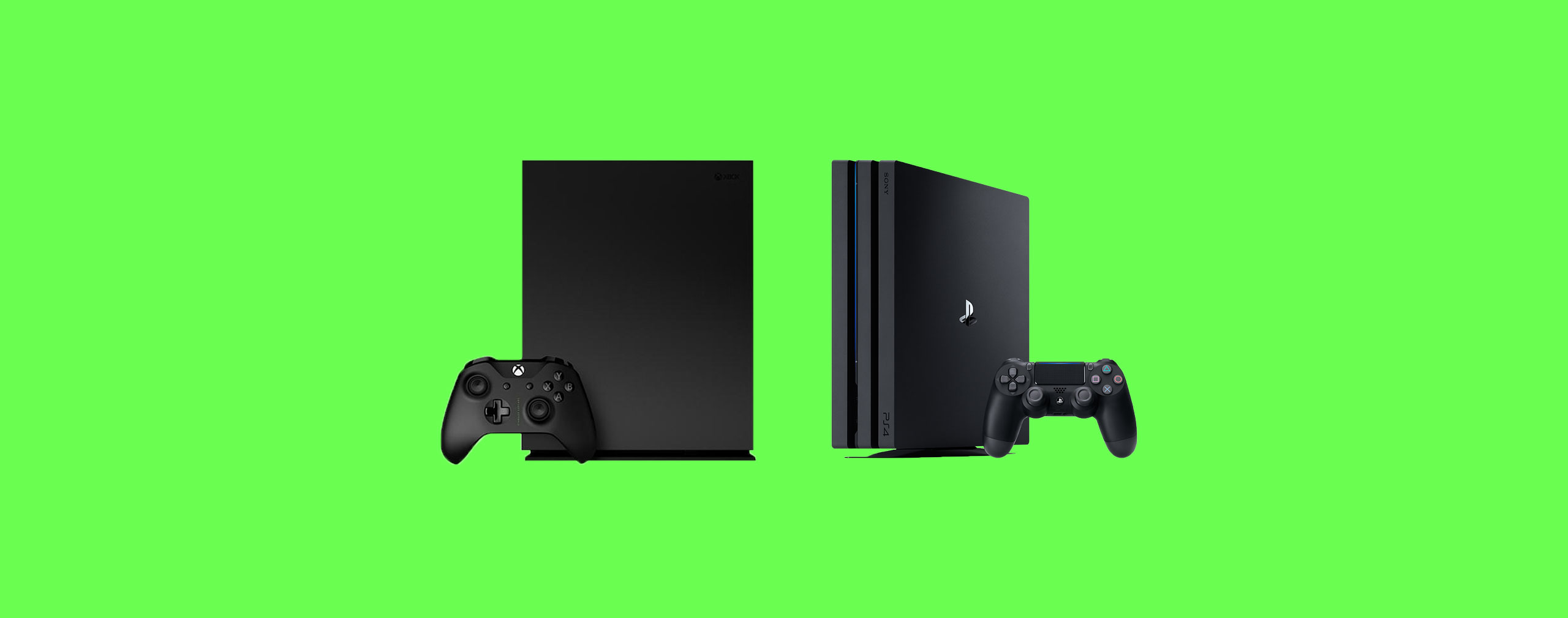 PS5 vs  New Xbox: Sony and Microsoft's New Console Prices