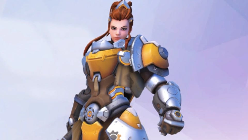 Brigitte might be a real game-changer.
