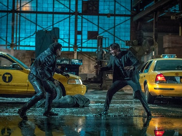 Designing 'John Wick 2' Fights Was Even Harder Than Keanu's Punches