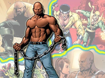 What's Probably Going to Happen in 'Luke Cage' Season 2?