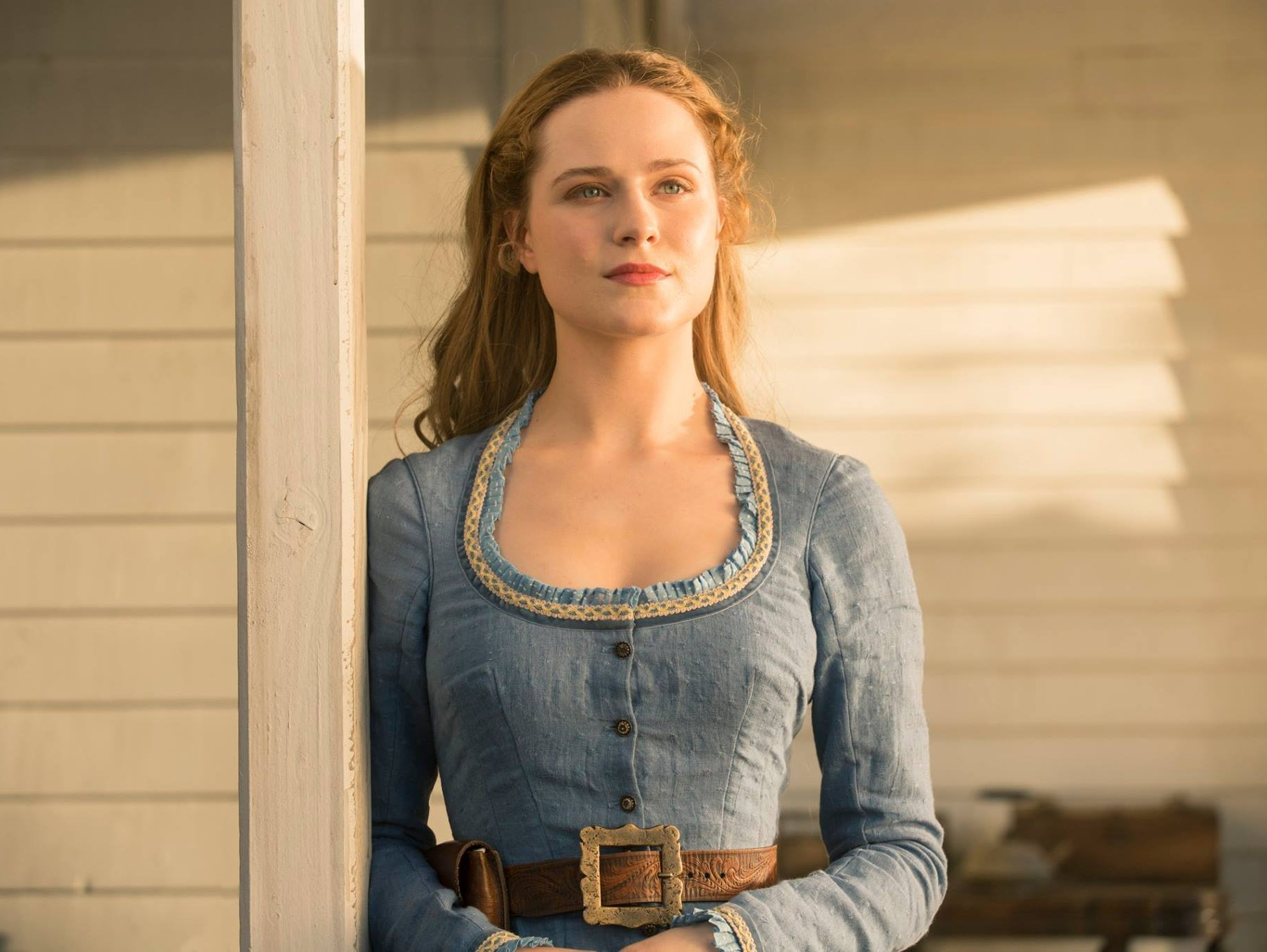 'Westworld' Shares DNA With the Best 'Twilight Zone' Episode