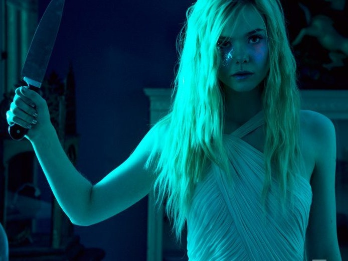 Neon Demon' Illuminates the Difference Between Amazon and Netflix