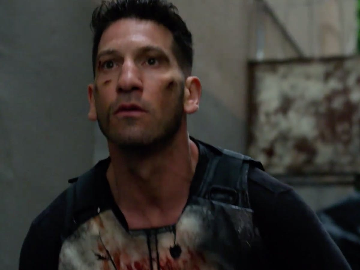 The Punisher' Season 2 Review: Frank Castle Goes Out With a Bang