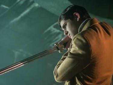 Gotham Season 3 Finale