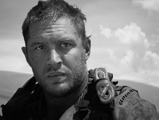 Why the 'Mad Max: Fury Road - Black & Chrome Edition' Is Vital
