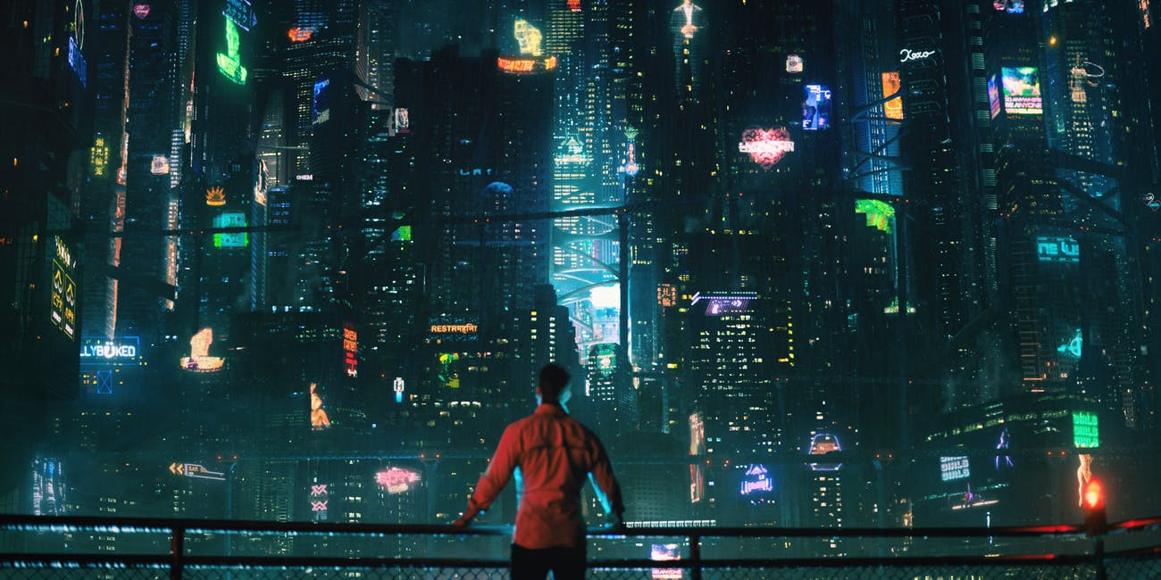 Netflix's 'Altered Carbon' is some of the best new sci-fi TV we've seen in recent memory.