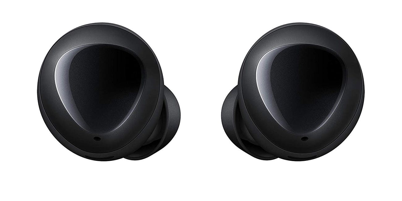 Samsung Galaxy Buds Wireless earbuds