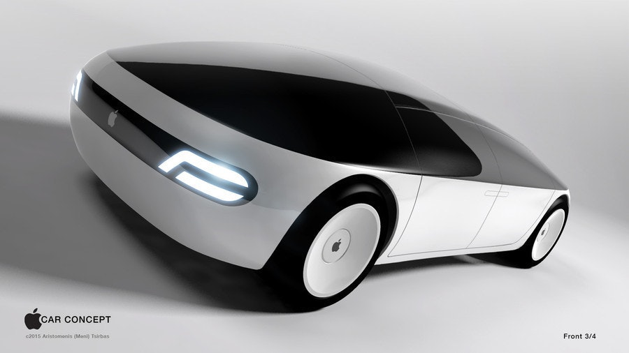 apple autonomous car project employee charged with stealing secrets rh inverse com